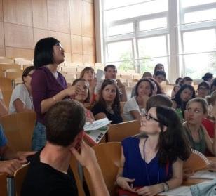 PhD seminar 2