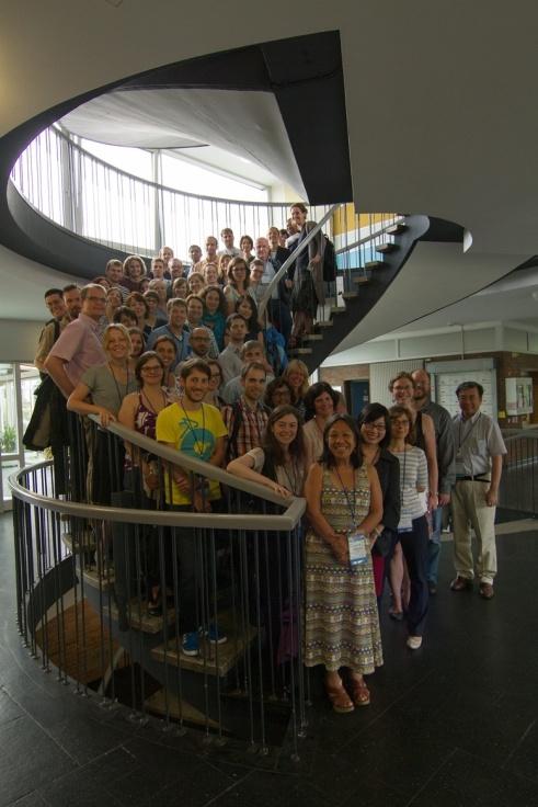 PhD Seminar 2014