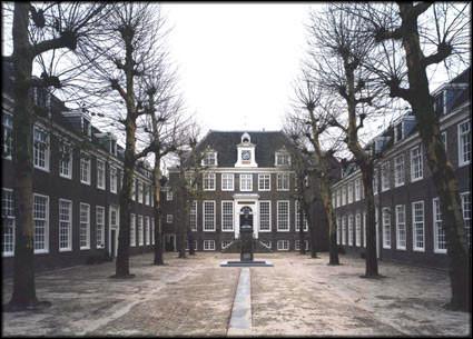 Platanenhof