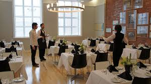 Ecole restaurant