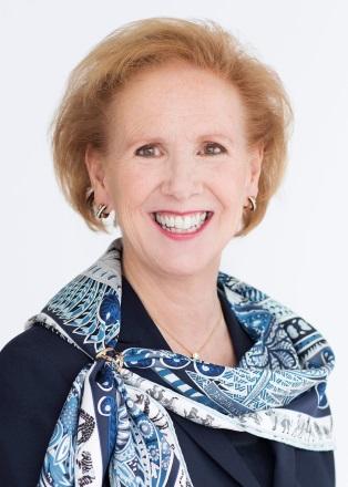 Hilary Pearson
