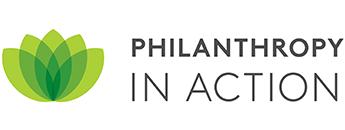 Philanthropy in Action